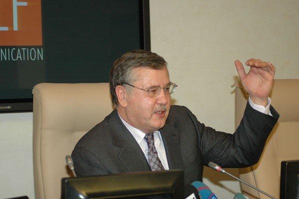 Анатолий Гриценко: После президентских выборов «Партия Регионов» будет распущена, а ее руководство пойдет под суд (ФОТО), фото-1