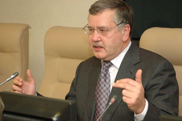 Анатолий Гриценко: После президентских выборов «Партия Регионов» будет распущена, а ее руководство пойдет под суд (ФОТО), фото-3
