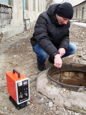 Технологии «Донецкгорводоканала»  прошли извилистый путь от «Таракана» до «Коршуна» (фото), фото-2