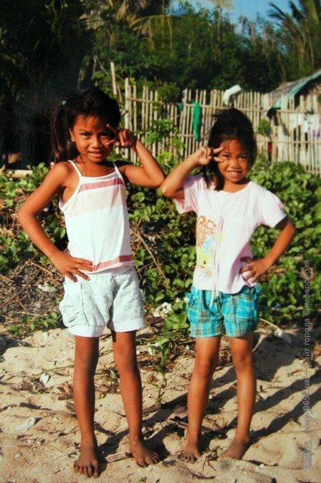 В Симферополе показали счастье бедных филиппинцев (фото), фото-3