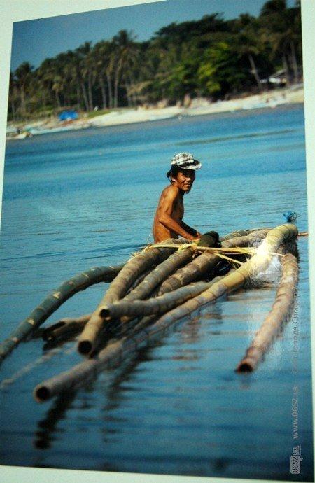 В Симферополе показали счастье бедных филиппинцев (фото), фото-6