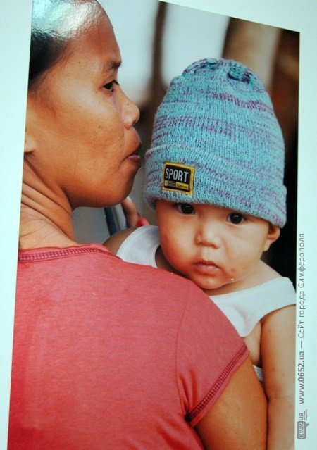 В Симферополе показали счастье бедных филиппинцев (фото), фото-8