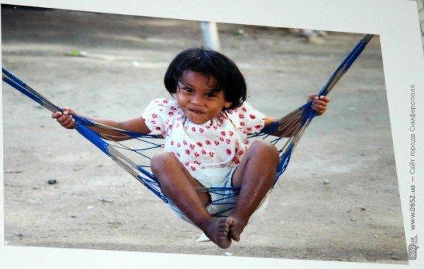 В Симферополе показали счастье бедных филиппинцев (фото), фото-9