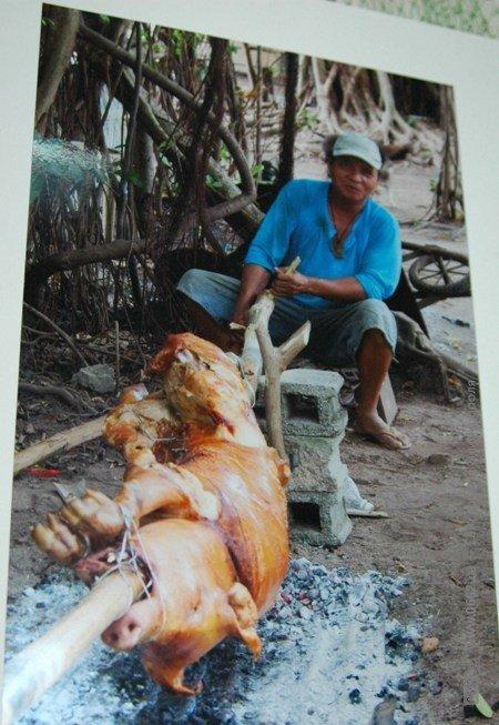В Симферополе показали счастье бедных филиппинцев (фото), фото-10