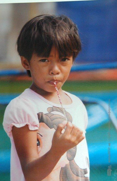 В Симферополе показали счастье бедных филиппинцев (фото), фото-11