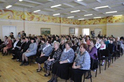 9 симферопольцев стали ветеранами труда (фото), фото-1