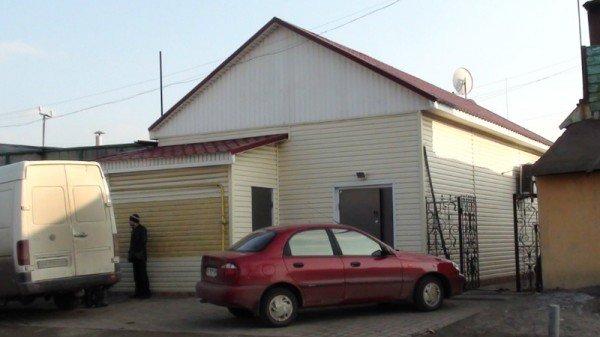 В Харькове приличный дом скрывал свою азартную личину (ФОТО), фото-1