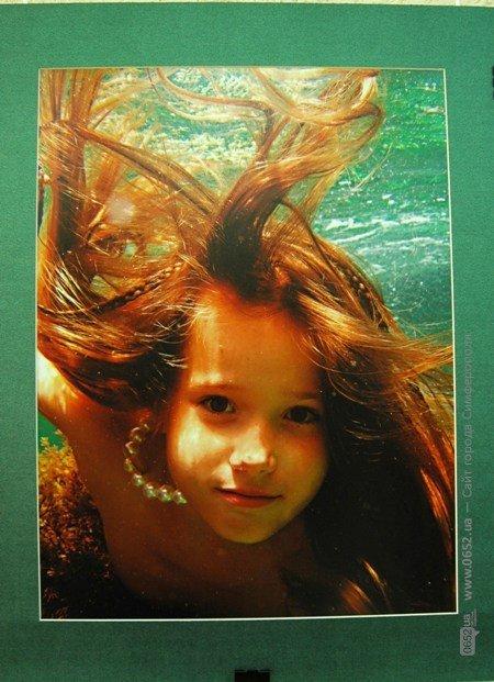 В Симферополе представили подводное фотоискусство (фото), фото-4