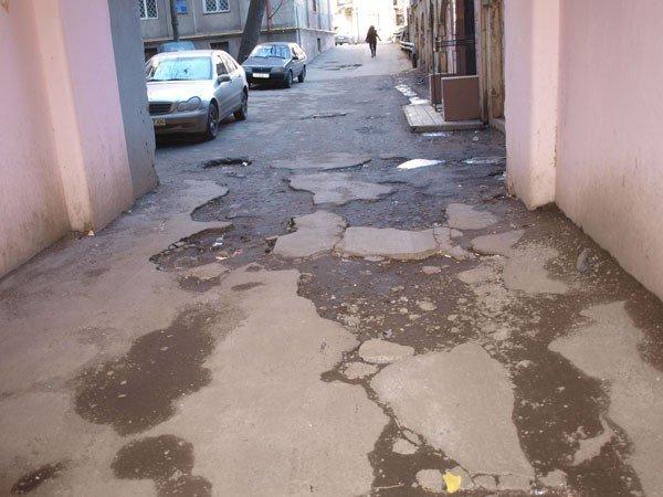 Харьковские внутриквартальные дороги отремонтируют только через 4 года (ФОТО), фото-2