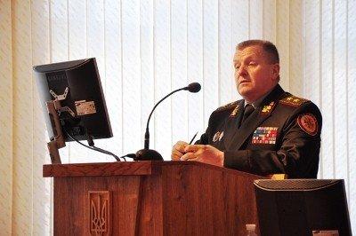 У Львівському держуніверситеті МНС одноголосно обрано ректора, фото-3