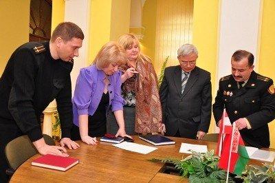 У Львівському держуніверситеті МНС одноголосно обрано ректора, фото-5