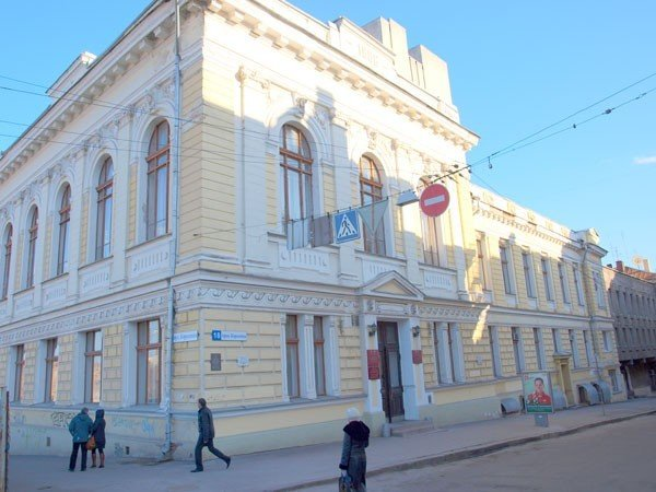Харьковской библиотеке Короленко угрожают закрытием? (ФОТО), фото-1