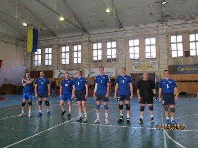 У Львові визначили кращих ветеранів з волейболу, фото-1