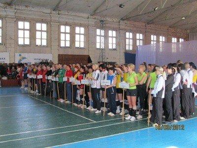 У Львові визначили кращих ветеранів з волейболу, фото-2