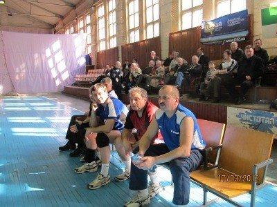 У Львові визначили кращих ветеранів з волейболу, фото-5