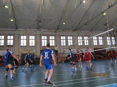 У Львові визначили кращих ветеранів з волейболу, фото-6