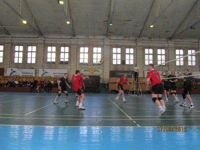 У Львові визначили кращих ветеранів з волейболу, фото-7