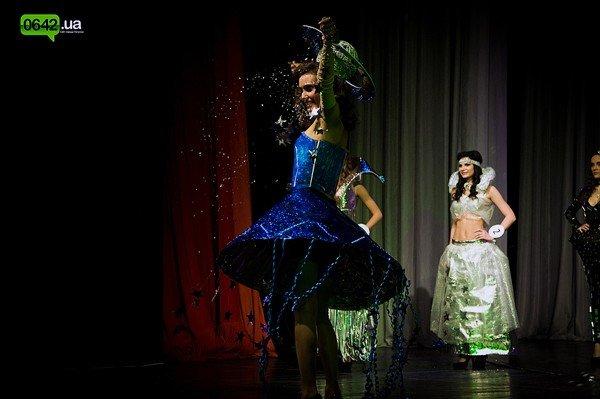 Награждены победительницы конкурса красоты «Мисс Луганщина 2012» (ФОТО), фото-9
