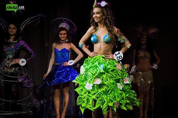 Награждены победительницы конкурса красоты «Мисс Луганщина 2012» (ФОТО), фото-7