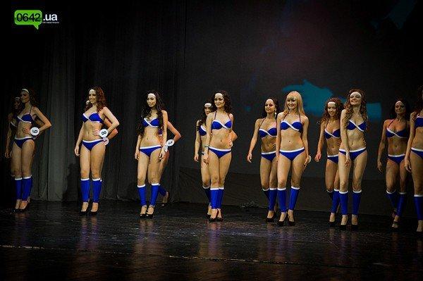 Награждены победительницы конкурса красоты «Мисс Луганщина 2012» (ФОТО), фото-4
