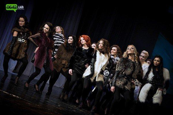 Награждены победительницы конкурса красоты «Мисс Луганщина 2012» (ФОТО), фото-3