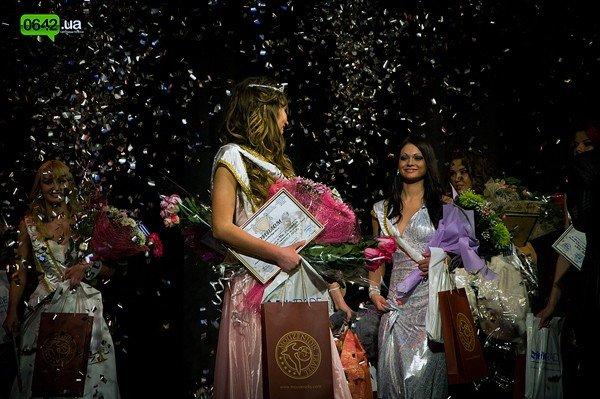 Награждены победительницы конкурса красоты «Мисс Луганщина 2012» (ФОТО), фото-12