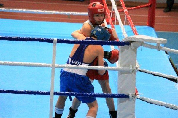 В Артемовске начали отбор лучших боксеров для чемпионата Украины, фото-5