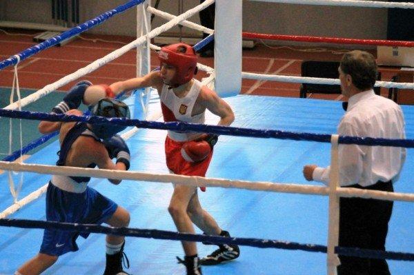 В Артемовске начали отбор лучших боксеров для чемпионата Украины, фото-2
