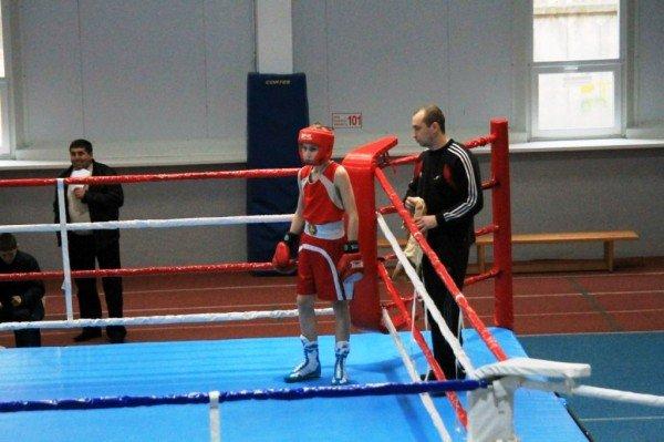 В Артемовске начали отбор лучших боксеров для чемпионата Украины, фото-3