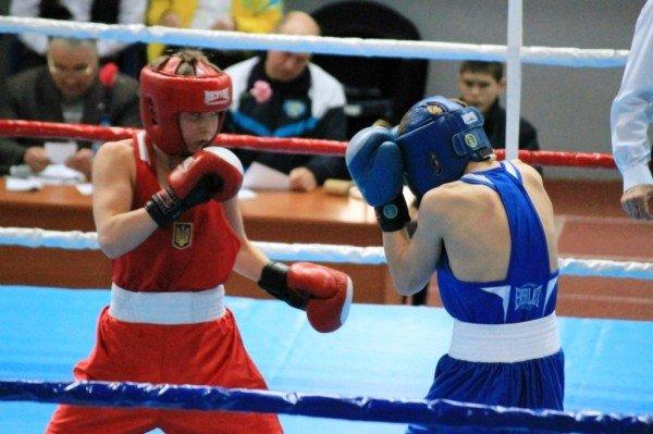 В Артемовске начали отбор лучших боксеров для чемпионата Украины, фото-6