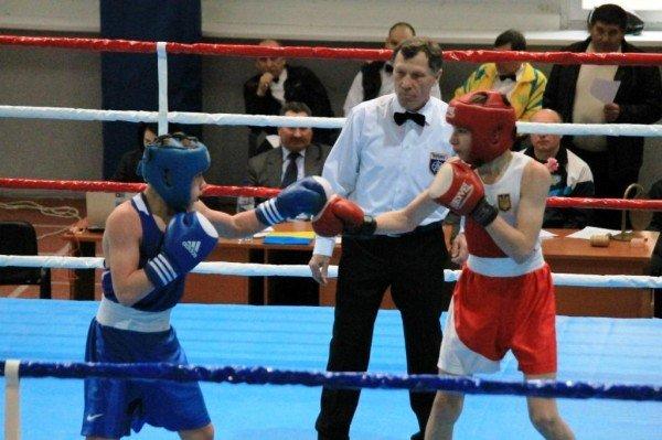В Артемовске начали отбор лучших боксеров для чемпионата Украины, фото-4
