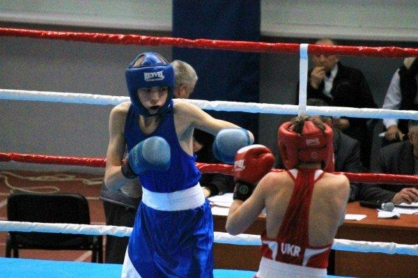 В Артемовске начали отбор лучших боксеров для чемпионата Украины, фото-7