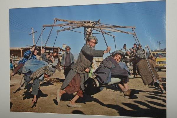 В галерее «Мистецтво Слобожанщины» открылась выставка «Война крадет детство» (ФОТО), фото-3