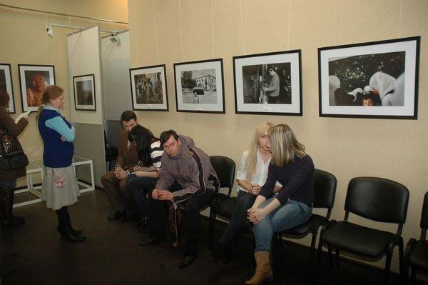 В галерее «Мистецтво Слобожанщины» открылась выставка «Война крадет детство» (ФОТО), фото-7