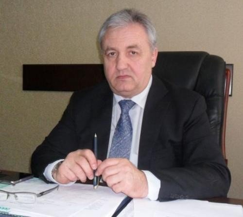 Луганчанин удостоился высокой государственной награды Российской Федерации (ФОТО), фото-1