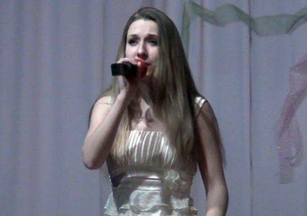 Горловчане смогли оценить весь шарм и прелесть французской песни, фото-5