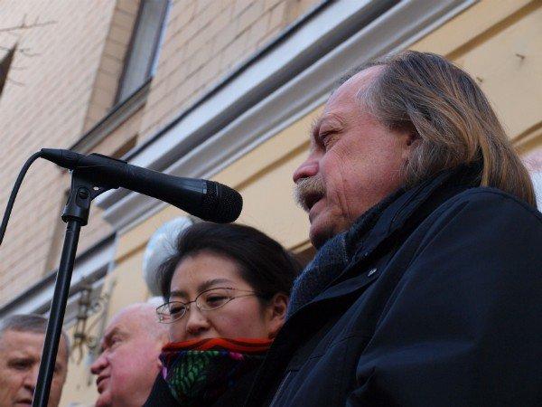 В Харькове открыли мемориальную доску Владимиру Крайневу (ФОТО), фото-2