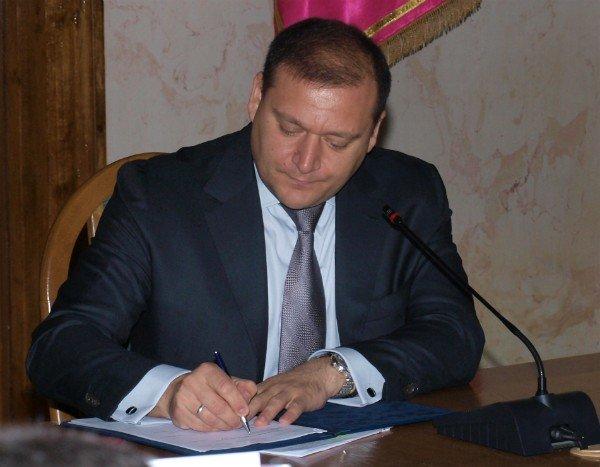 В Харькове был подписан Меморандум с предпринимателями, связанными с молочной продукцией (ФОТО), фото-1