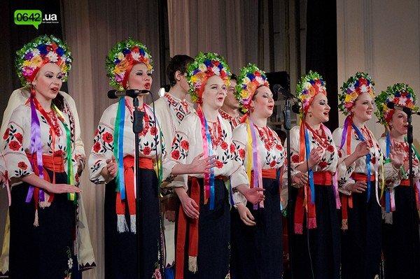 Ансамбль «Луганские узоры» отметил 30-летний юбилей (ФОТО), фото-1