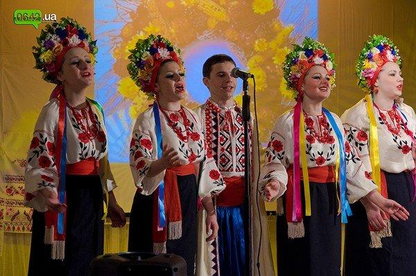 Ансамбль «Луганские узоры» отметил 30-летний юбилей (ФОТО), фото-5