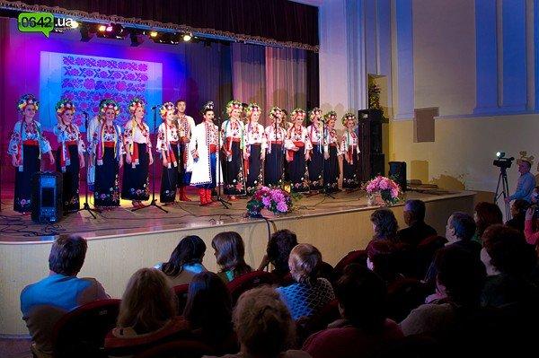 Ансамбль «Луганские узоры» отметил 30-летний юбилей (ФОТО), фото-3