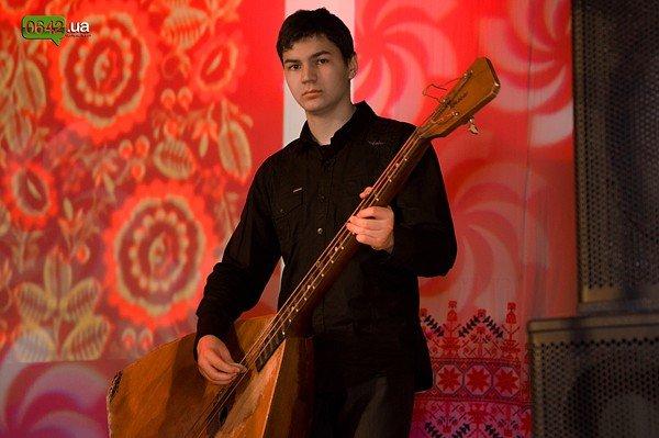 Ансамбль «Луганские узоры» отметил 30-летний юбилей (ФОТО), фото-7