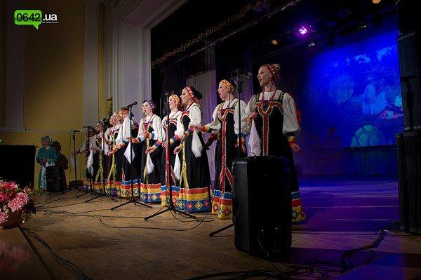 Ансамбль «Луганские узоры» отметил 30-летний юбилей (ФОТО), фото-6