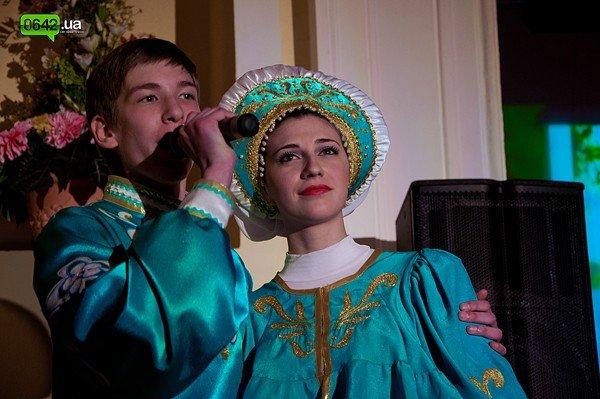 Ансамбль «Луганские узоры» отметил 30-летний юбилей (ФОТО), фото-8