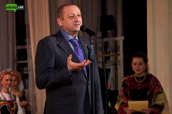 Ансамбль «Луганские узоры» отметил 30-летний юбилей (ФОТО), фото-9