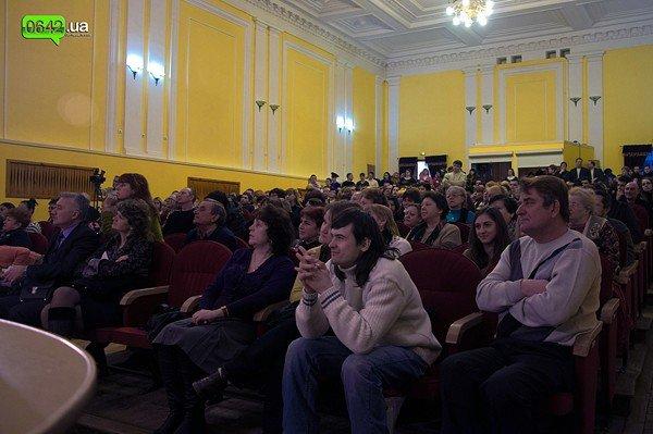 Ансамбль «Луганские узоры» отметил 30-летний юбилей (ФОТО), фото-10