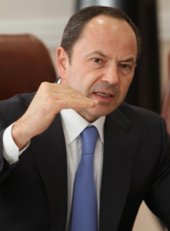 Тигипко пообещал в Донецке увеличить выплаты регрессникам (фото), фото-2