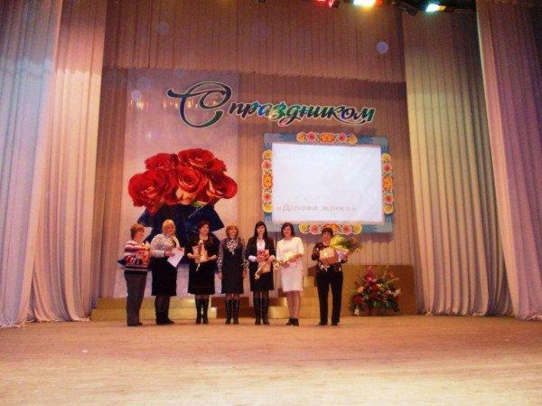 В Артемовске определили самых успешных женщин города, фото-3