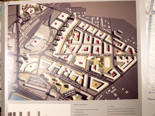 В центре Харькова может появиться крупный общественно-торговый комплекс (ФОТО), фото-2