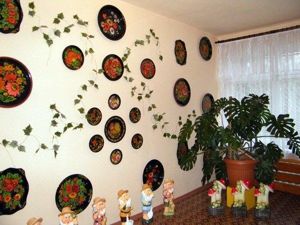 Скоро в Горловке появится детский сад-музей, фото-5